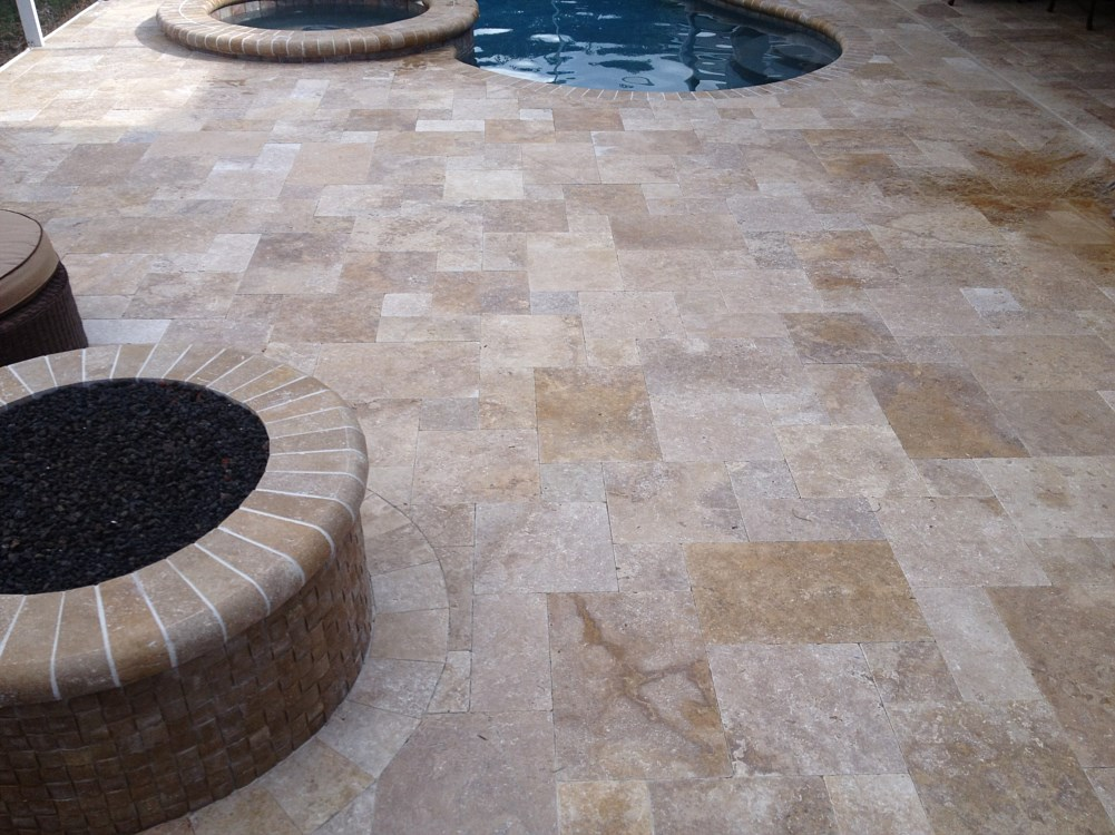 Couch Brick Pavers